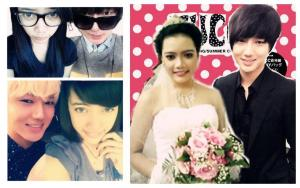 Me with Yesung